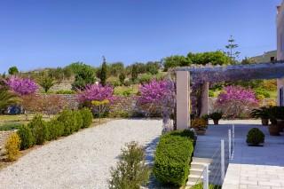 casa del sol garden view