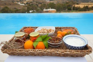 casa del sol greek breakfast syros