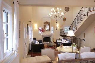 casa del sol sitting room