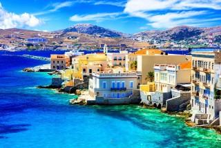 syros island casa del sol center