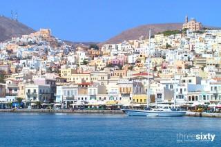 syros island casa del sol ermoupoli