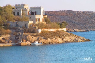 syros island casa del sol vari