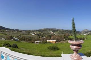 villa casa del sol panoramic