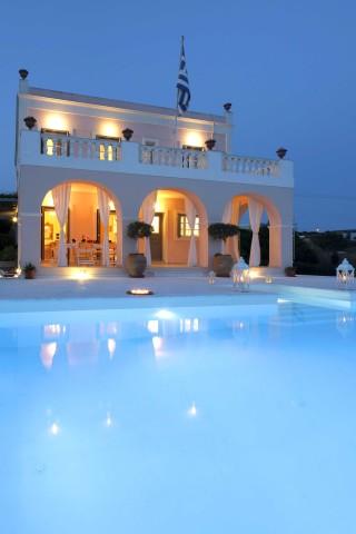 villa casa del sol pool (2)