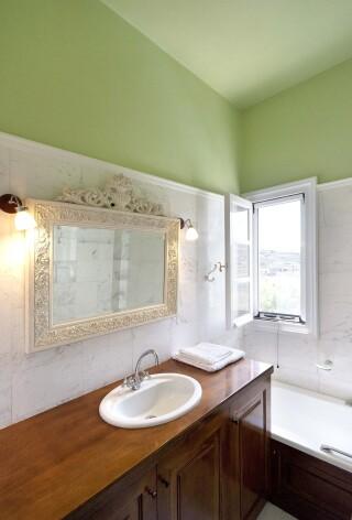 villa casa del sol syros bathroom amenities