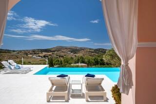 amenities villa casa del sol elegant sunbeds