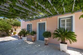 amenities villa casa del sol exterior