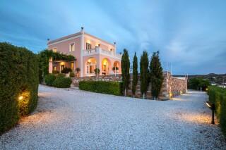 casa del sol elegant complex