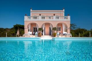 casa del sol luxurious villa syros